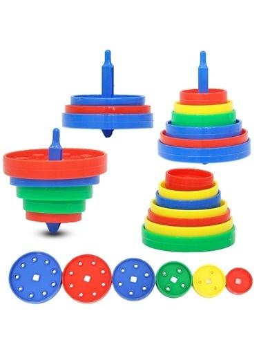 Kızılkaya Oyun Set Renkli